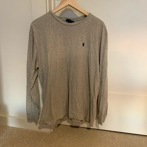 Ralph Lauren men's medium long sleeve T